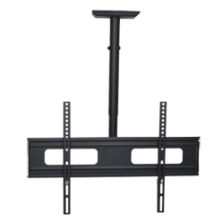 Universal ceiling TV mount up to 75 inch