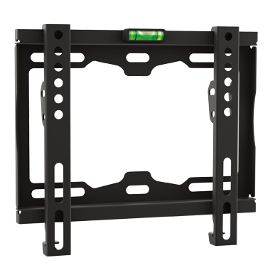 Universal fixed TV bracket up to 43 inch