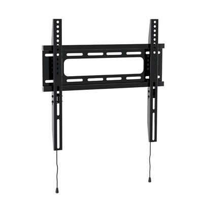 Ultra slim fixed TV bracket up to 60 inch
